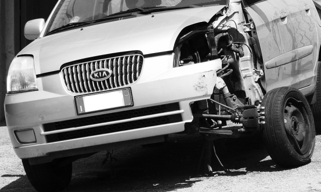 Avoid road accidents when commuting to work
